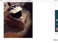 Full face bike helmet boxed good gift Christmas,See add for more