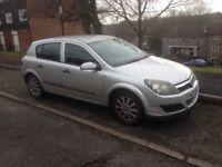 Swap sell Vauxhall Astra 1.4 life twinport 04 mot July drives mint 650 May swop