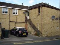 Key in properties presents this wonderful(F5) 1 bed apartment to rent in the heart of Saltaire