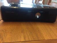 Xbox 360 S Console - 250gb HD / Model 1439