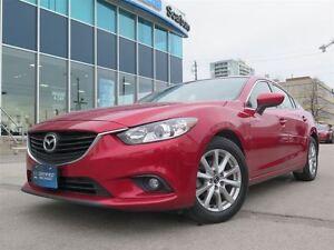 2015 Mazda MAZDA6 REMOTE START+NAVI FINANCE @0.9%
