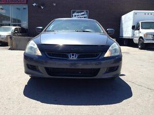 2007 Honda Coupé Accord EX**financement 100% Approuvé!! aucun re