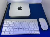 Mac mini late 2014 with AppleCare .bargain