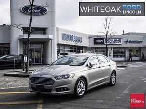 2016 Ford Fusion SE, luxury package, se tech pack, back up camer