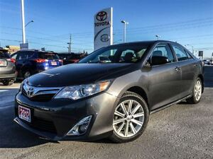 2012 Toyota Camry XLE-NEW TIRES!