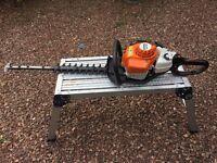 Stihl HS81RC Hedge trimmer