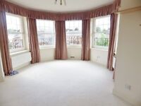 3 bedroom UNFURNISHED 2nd floor flat to rent on Morham Gait, Greenbank , Edinburgh