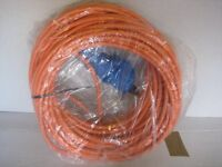 CARAVAN: NEW ELECTRIC HOOK UP CABLE - (Kirkby in Ashfield)