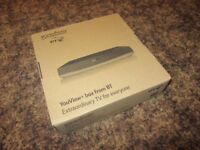 BT Branded Humax Freeview HD Recorder DTR-T2100 500GB