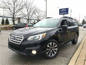 2015 Subaru Outback 3.6R w/Limited Eyesight Nav