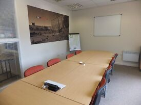 Boardroom / Conference Room Shrewsbury Shropshire