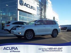 2010 Toyota Highlander V6 Limited