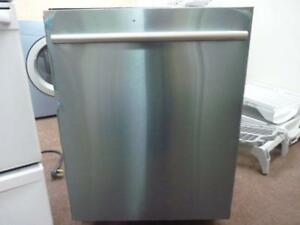 80- Plusieurs Lave-Vaisselle Stainless et SAMSUNG Dishwasher NEUF - NEW