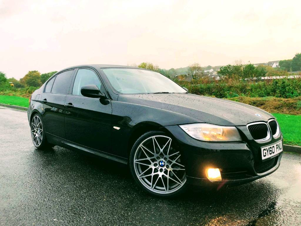 2010 BMW 320D****OWN THIS CAR TODAY FROM £37 A WEEK*****