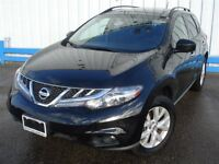 2011 Nissan Murano SV AWD *PANORAMIC SUNROOF*