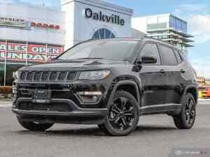 2019 Jeep Compass ALTITUDE | NAV | HEATED SEATS | BACK UP CAM |