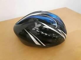 Bicycle Cycling Safety Helmet M Blue