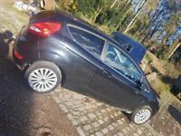 Ford Fiesta 1.4l Titanium