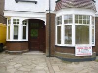 One Bedroom Flat/Ground Floor - DSS HOUSING BENEFIT TENANTS WELCOME