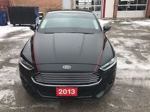 2013 Ford Fusion SE/S Package/Navi/Eco Boost/No Acdnts/One Owner