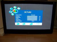Technika 42 inch plasma TV