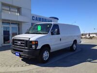 2014 Ford Econoline Commercial (EXTENDED VAN!)