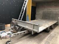 Ifor Williams Twin Axle 3500kg Trailer