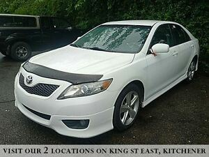 2011 Toyota Camry LE | ALLOYS | SPOLIER | NO ACCIDENTS