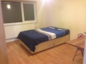 Nice Large Double Room for a Couple , All Bills Included! 09/03