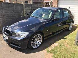 BMW 3 Series Limited Edition