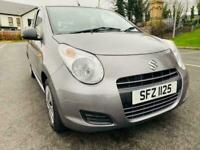 2014 SUZUKI ALTO SZ ##ONLY 21,000 MIES## SERVICE HISTORY EXCELLENT CONDITION STILL AS NEW