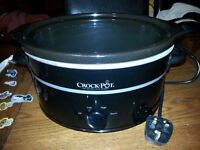 Slow cooker (used)