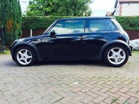 Mini Cooper repair or parts
