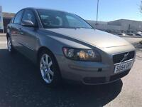 Volvo S40 diesel trade in to clear