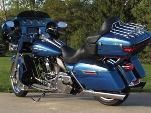 2014 harley-davidson Electra Glide Ultra Limited   $9,000 in Opt London Ontario image 9