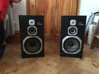 Toshiba Speakers