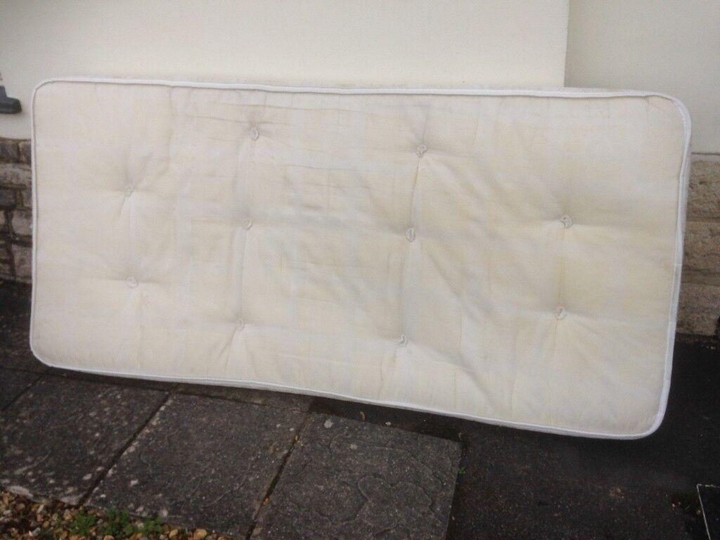 Single mattress 3 foot