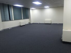Office Rooms to let/ Meeting and Training rooms to let, Grays. RM17