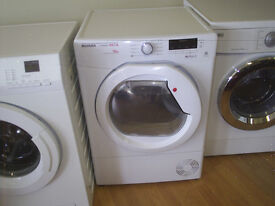 HOOVER VISION HD 8KG CONDERSER TUMBLE DRYER fully reconditioned