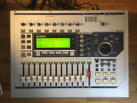 Yamaha AW1600 Mixer