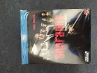 Sopranos complete collection Bluray watched once excellent condition