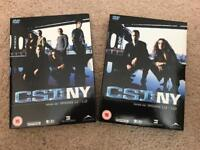 CDI New York Season 1.2.3 & 4