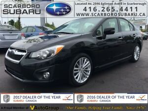 2012 Subaru Impreza 2.0i Limited PKG, FROM 1.9% FINANCING AVAILA