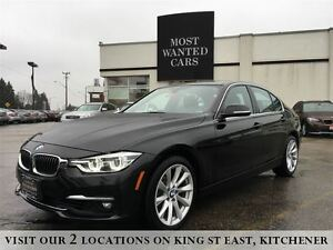 2016 BMW 3 Series 328i xDrive | NAVIGATION | AWD | XENON
