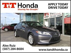 2014 Lexus ES 350 *Heated Seats, Bluetooth*