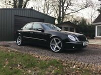 2006 Mercedes E280 CDI Avantgarde - **Immaculate Car!!** Not 530d 330d e320 e270 a6 320d a4 etc