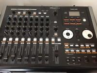 Tascam DP 03 Digital Portastudio