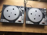 Vestax PDX - D3 MKII Turntables