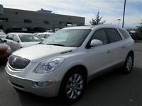 2012 Buick Enclave HEATED & COOLED SEATS SUNROOF