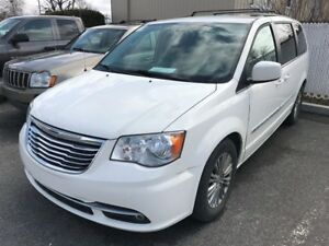 2013 Chrysler Town & Country Touring-L*CAMÉRA*MAGS*STOW&GO